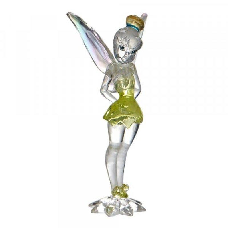 Disney Facets Disney - Facet Tinker Bell Figurine