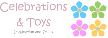 Celebrations and Toys