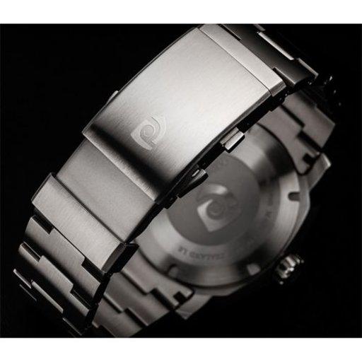 Steel Magrette bracelet in 22mm and 24mm