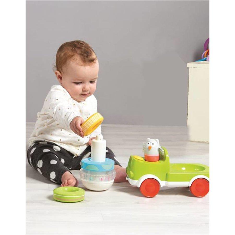 Taf Toys Crawl 'n Stack auto-3