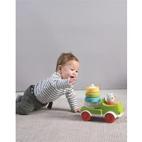 thumb-Taf Toys Crawl 'n Stack auto-4
