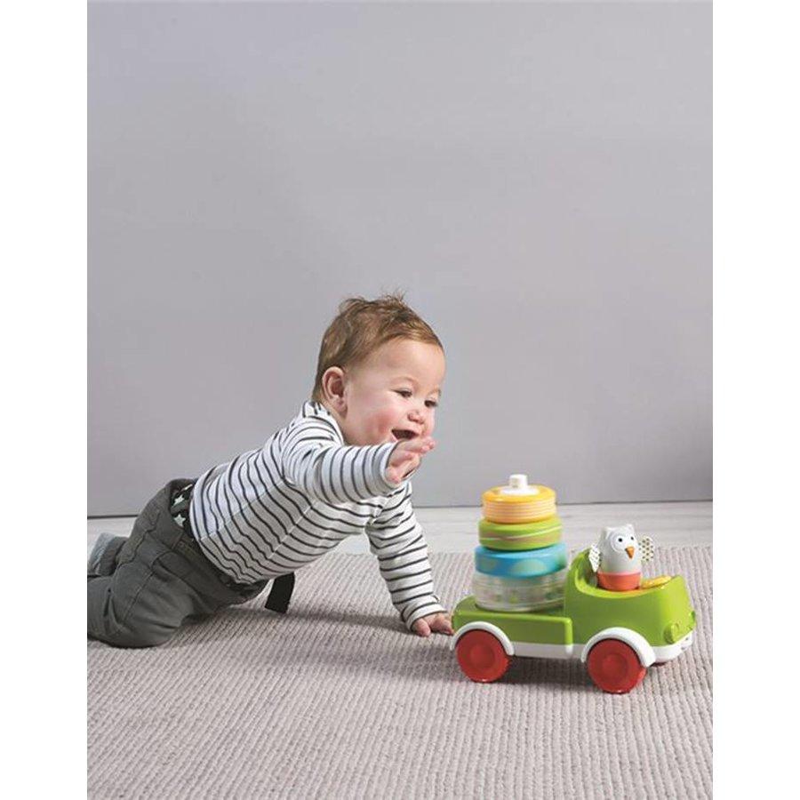 Taf Toys Crawl 'n Stack auto-4