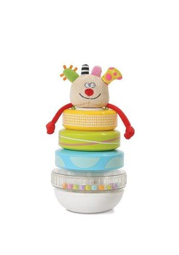 Taf Toys Kooky Stacker stapeltoren