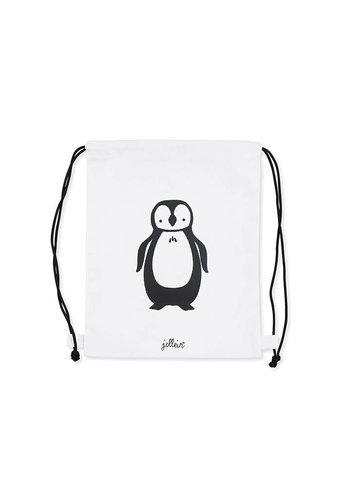 Rugzakje Penguin