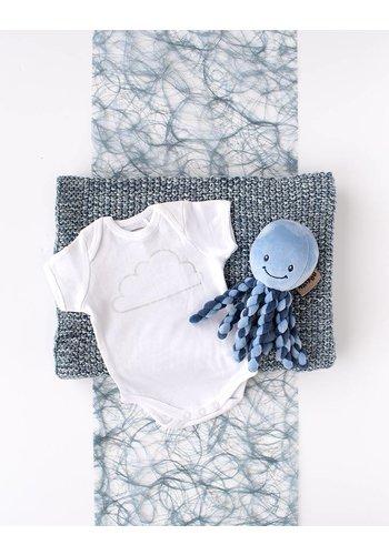 The newborn box (blue)