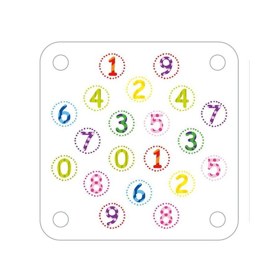 Houten memory game-6