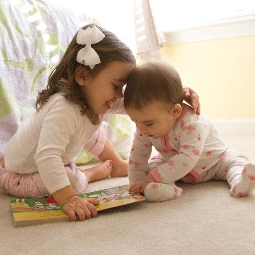 Boeken voor kindjes