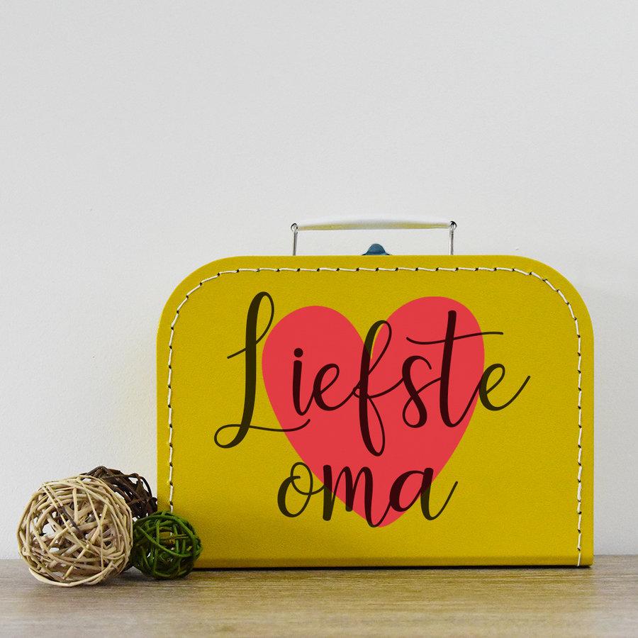 Koffertje met naam 'big heart'-5