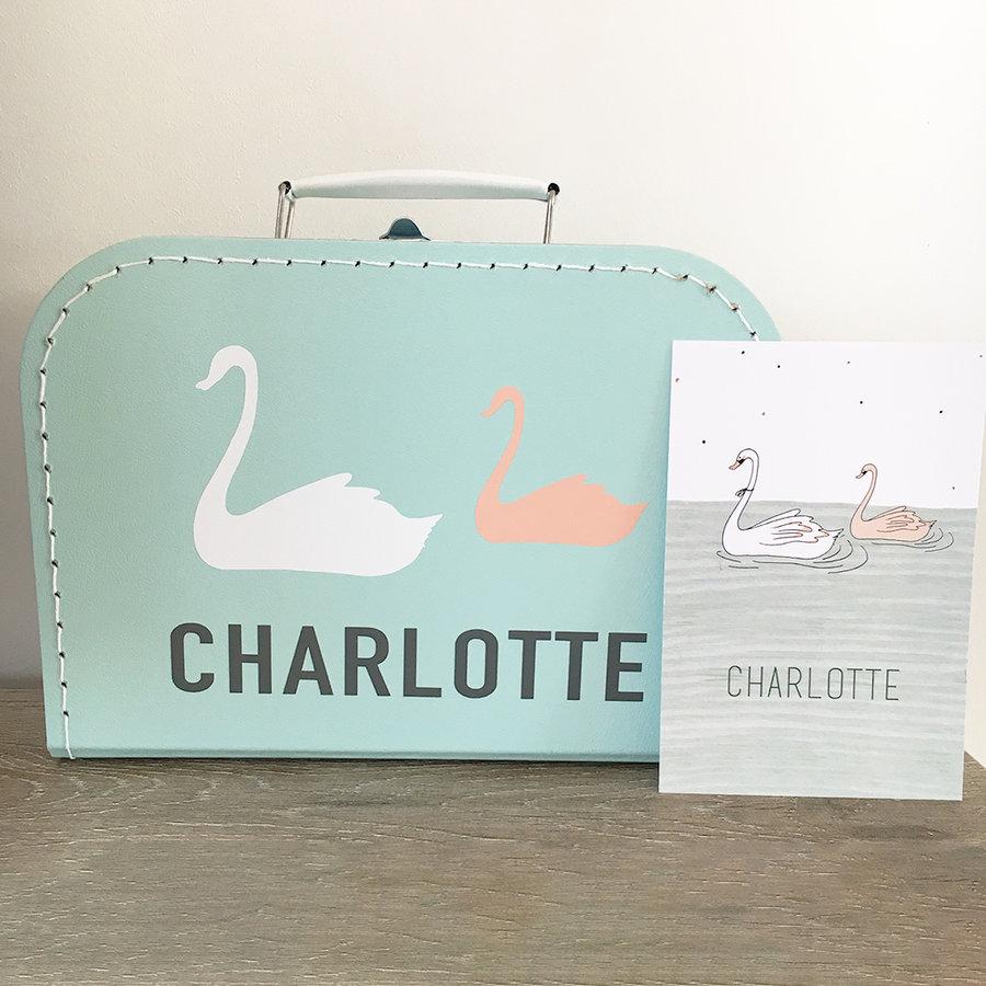 Koffertje 'ontwerp op maat'-2
