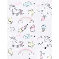 thumb-Playsuit Jollein unicorn-2