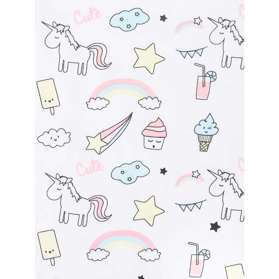 Playsuit Jollein unicorn-2