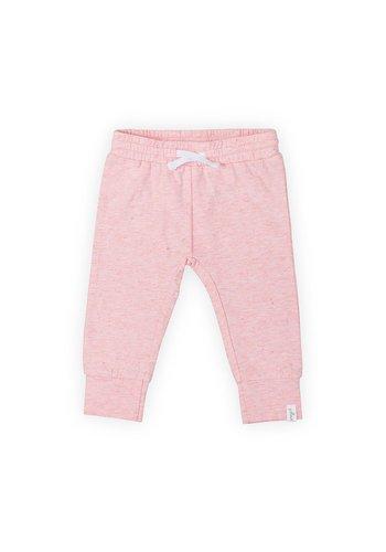 Broekje Jollein speckled pink