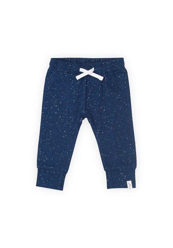 Broekje Jollein speckled blue