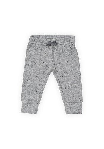Broekje Jollein speckled grey