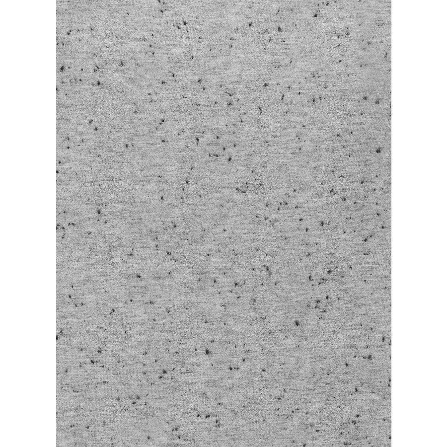 T-shirt Jollein speckled grey-2