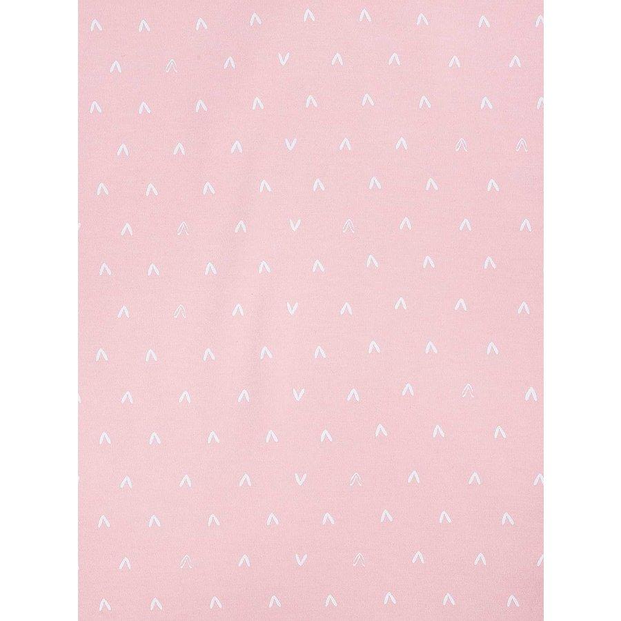 T-shirt Jollein hearts pink-2