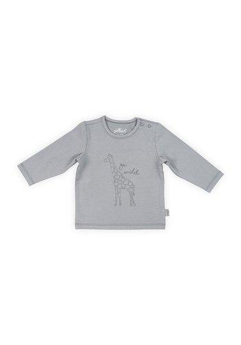 T-shirt Jollein Safari grey