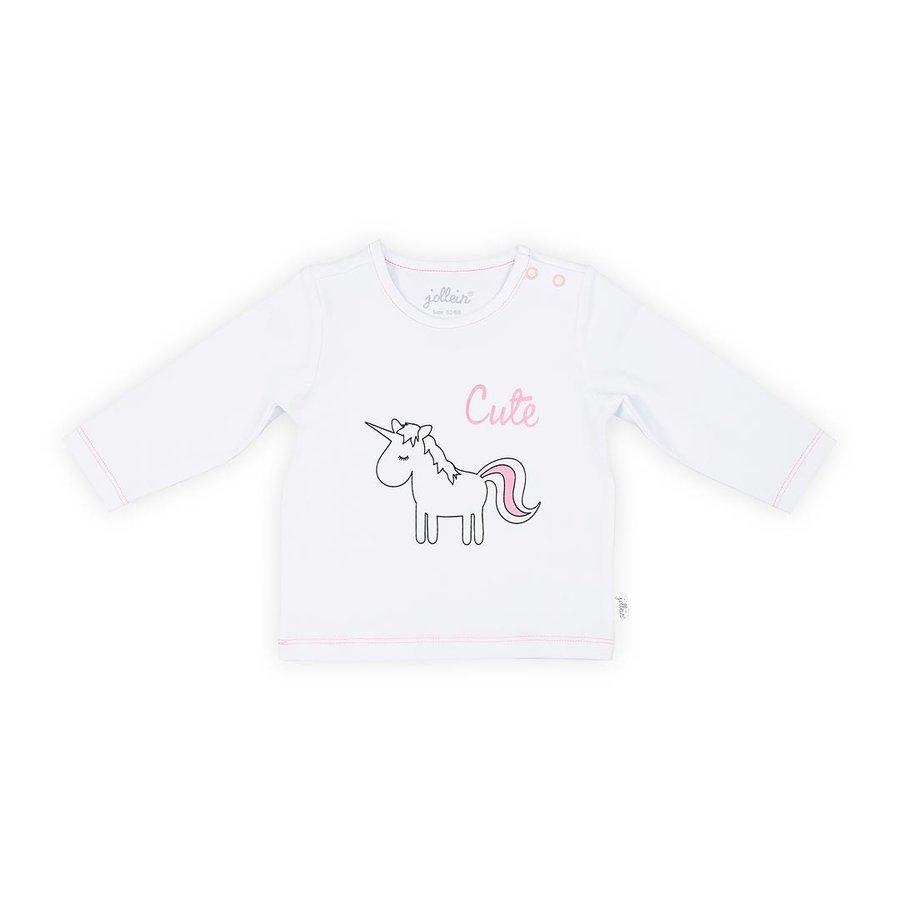 T-shirt Jollein Unicorn-1