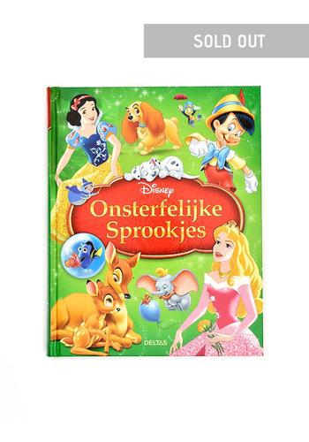 Disney onsterfelijke sprookjes