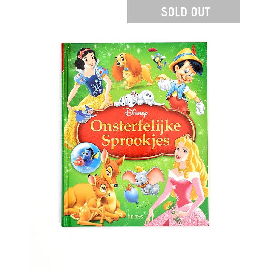 Disney onsterfelijke sprookjes-1