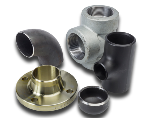 Elbows/flanges/fittings