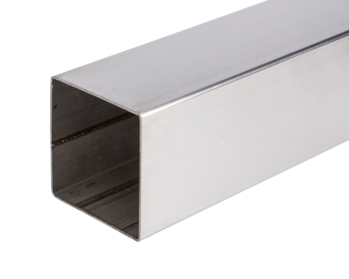 Stainless steel hollow sections