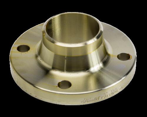 steel welding neck flanges