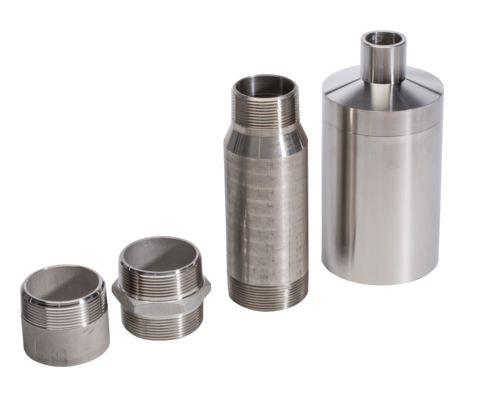 stainless steel 3000 / 6000 pond fittings / Olet-fittings