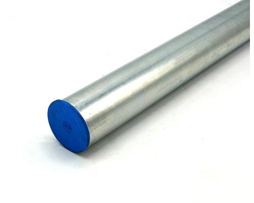 Naadloze gegalvaniseerde hydrauliekbuizen  EN10305-4   E235+N