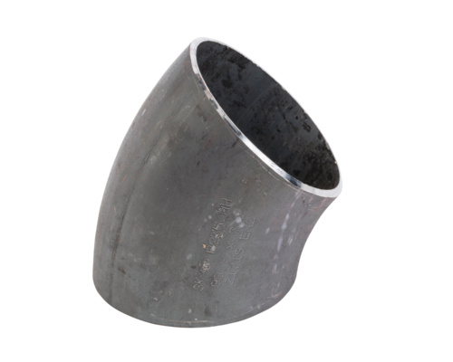 Elbow, seamless  - ASME B16.9 - 45° Long Radius (LR) - A420 WPL6