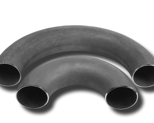 Coude, sans soudure   EN10253-2/A - 3D - 180° - P235GH