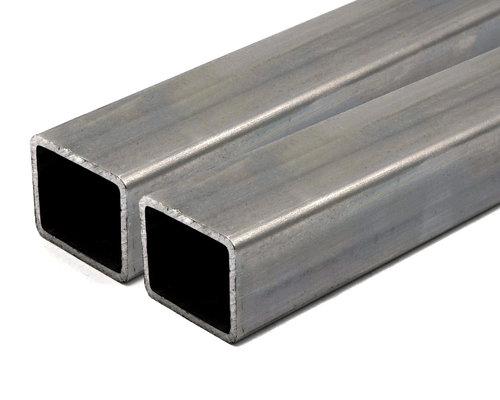 Hotformed hollow sections  EN 10210 - S355J2H -  L = 12M (until diameter 100)