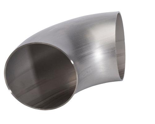 Elbow, seamless - LR (long radius) - 90° - A403 WP304/304L - ASME B16.9