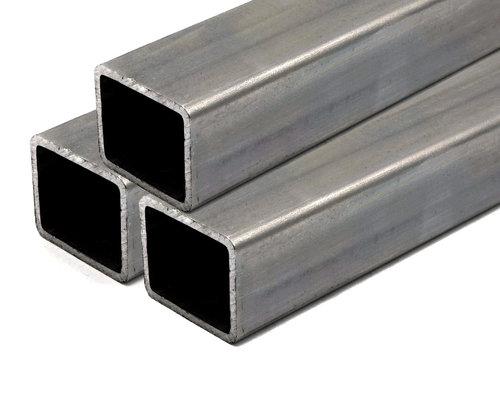 Koudgevormde buisprofielen  EN10219 - S235JRH -  L = 12M