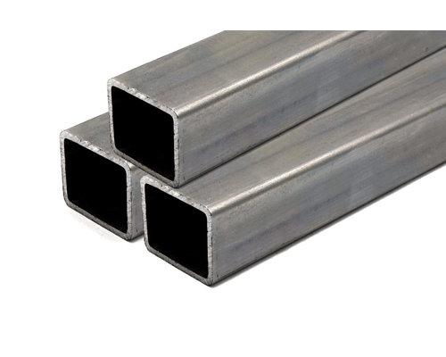 Koudgevormde buisprofielen  EN10219 - S235JRH -  L = 6M