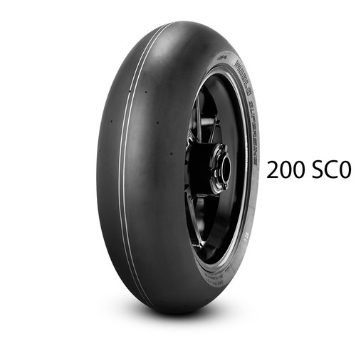 Pirelli Diablo Superbike 200/60/17 SC0