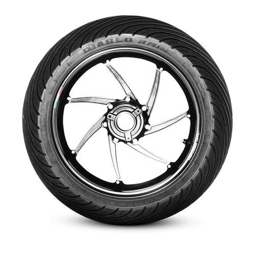 Pirelli Diablo Rain 125/70/17 SCR1 MOTO 3