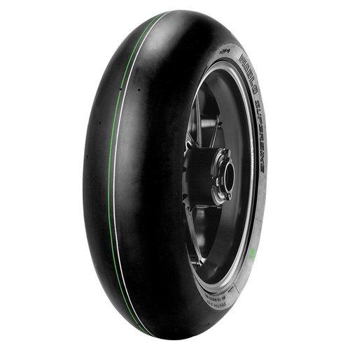 Pirelli Diablo Superbike 180/55/17 SC2