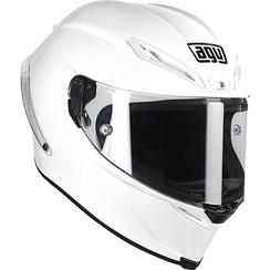 CORSA E2205 SOLID WHITE - SIZE: XXL