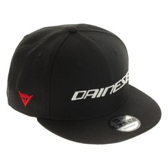 9FIFTY WOOL SNAPBACK CAP BLACK
