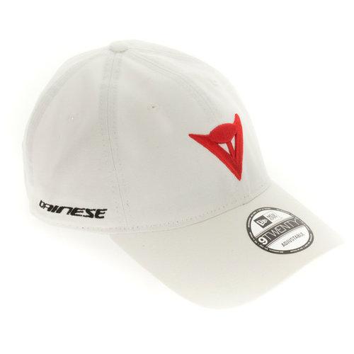 DAINESE 9TWENTY CANVAS STRAPBACK CAP WHITE