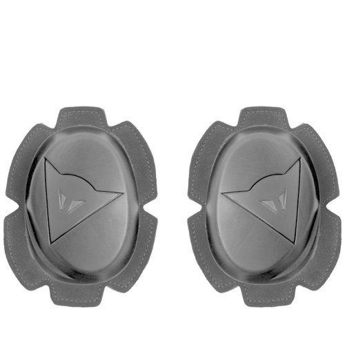 DAINESE PISTA KNEE SLIDER BLACK/BLACK