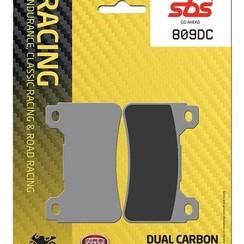 809DC (DUAL CARBON)