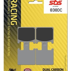 838DC (DUAL CARBON)
