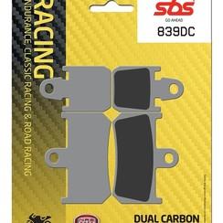 839DC (DUAL CARBON)