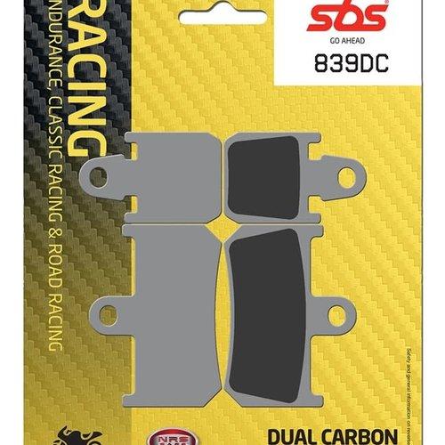SBS 839DC (DUAL CARBON)