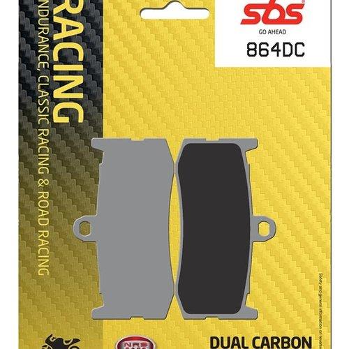 SBS 864DC (DUAL CARBON)