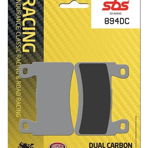 SBS 894DC (DUAL CARBON)