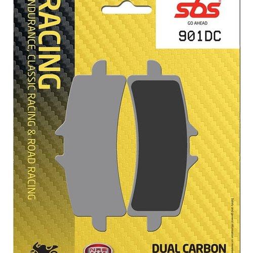 SBS 901DC ( DUAL CARBON )