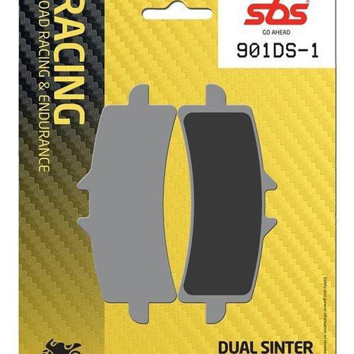 SBS 901DS-1 (DUAL SINTER)